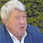 maire de Drancy de  janvier a septembre 1997